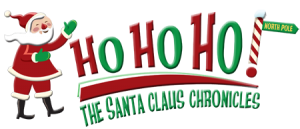Ho Ho Ho! The Santa Clause Chronicles